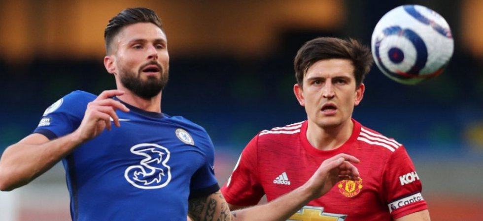 Premier League : Ni but, ni vainqueur entre Chelsea et Manchester United