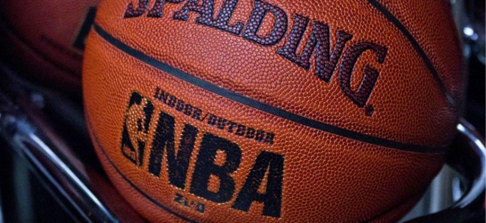 bbc430c0c2b20 NBA : Tous les résultats des play-offs après le titre de Toronto