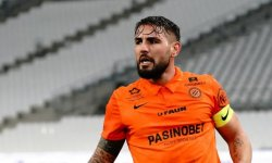 Montpellier : Delort en Premier League ?
