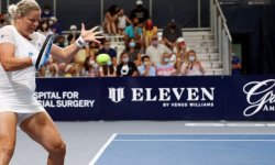 Open d'Australie (F) : Clijsters a refusé l'invitation !