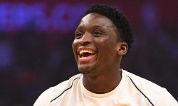NBA - Houston : Oladipo refuse un contrat de deux ans