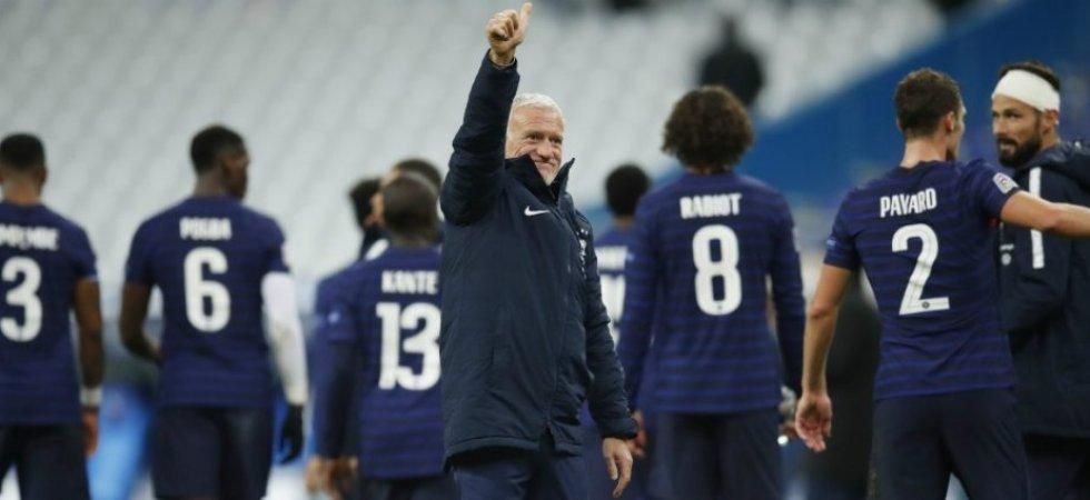Calendrier Coupe De France Vtt 2022 Coupe du monde 2022 : le calendrier des Bleus est connu