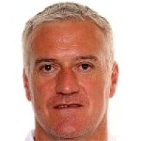 logo Didier Deschamps