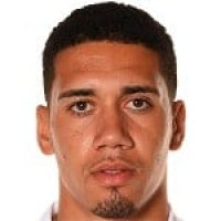 logo Chris Smalling