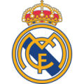 logo Real de Madrid - Les Merengue