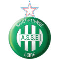 logo ASSE - AS Saint-Etienne