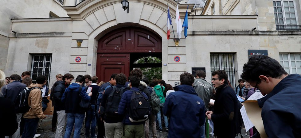 Violences scolaires : 442 incidents graves par jour en France