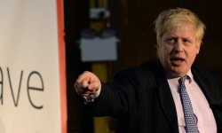 Covid-19 : Boris Johnson annonce un reconfinement total en Angleterre