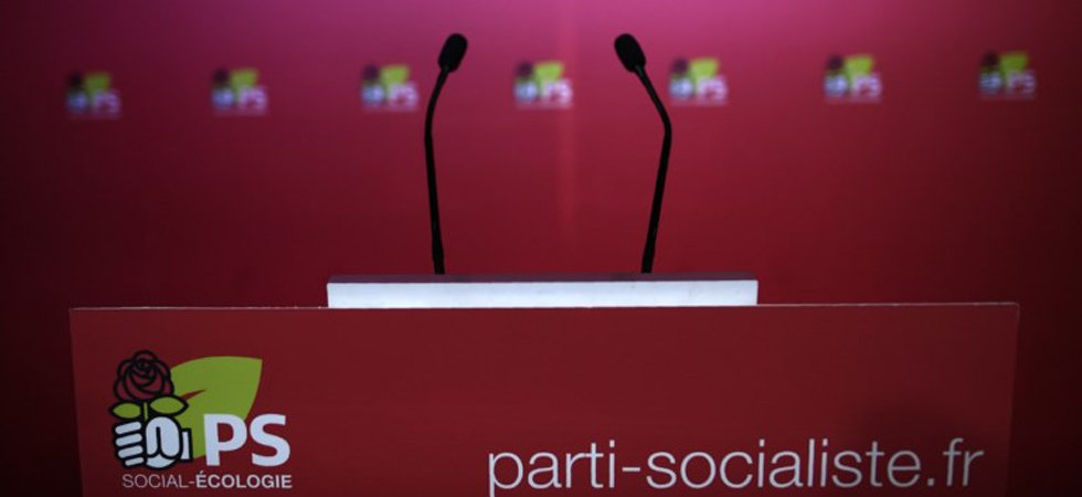 Le PS ne compterait plus que 20.000 militants