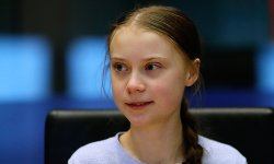 Vaccins antiCovid : Greta Thunberg s'engage