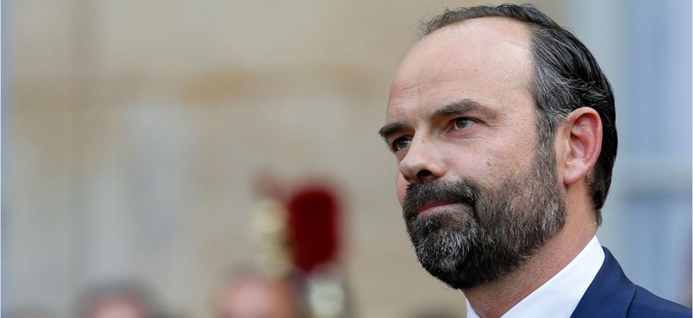 Édouard Philippe : une photo collector refait surface