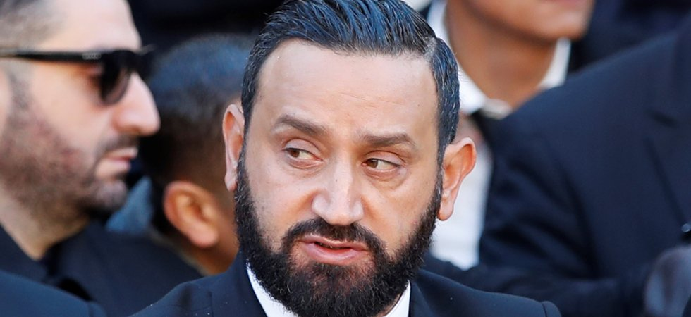 Grand débat : Cyril Hanouna invité surprise à l'Assemblée nationale