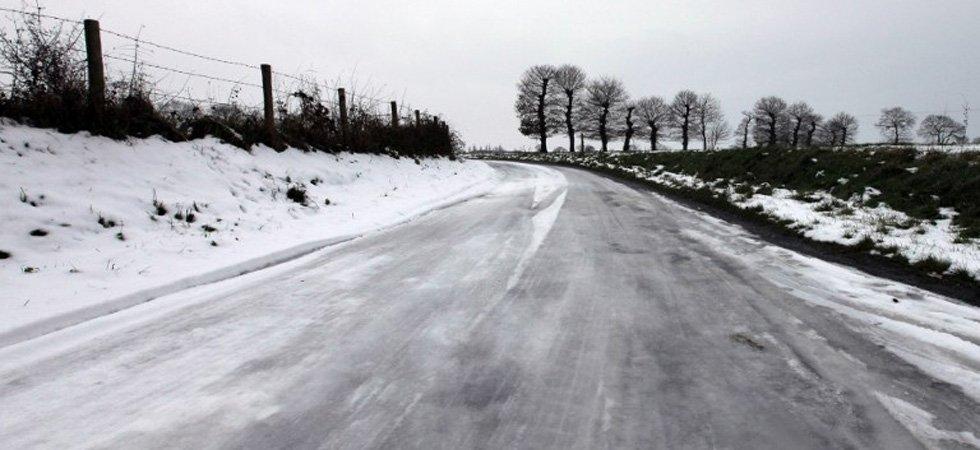 Météo   alerte neige-verglas dans le Vaucluse et les Bouches-du-Rhône b1569c85488