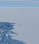 Un morceau d'Antarctique plus grand que Paris se fracture et part à la dérive