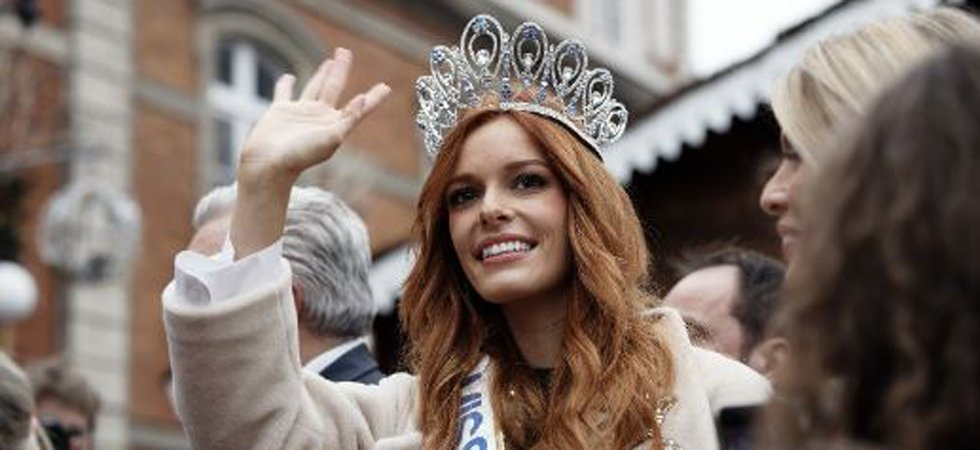Miss France en guerre contre son père