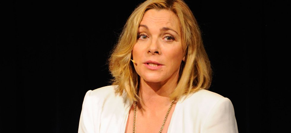 L'actrice Kim Cattrall a perdu son frère