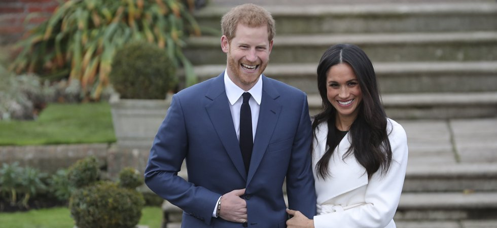Le Prince Harry et Meghan Markle ont fêté le Nouvel An en France
