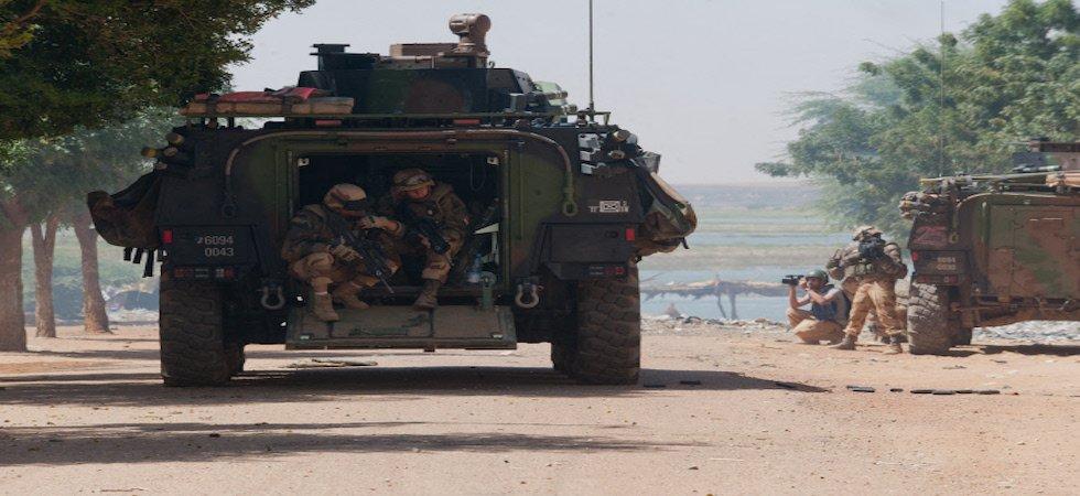 Comment l'armée française prépare des milliers de soldats à un potentiel conflit majeur