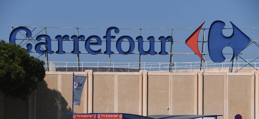 a524c87c0c5 Carrefour   1.230 postes supprimés