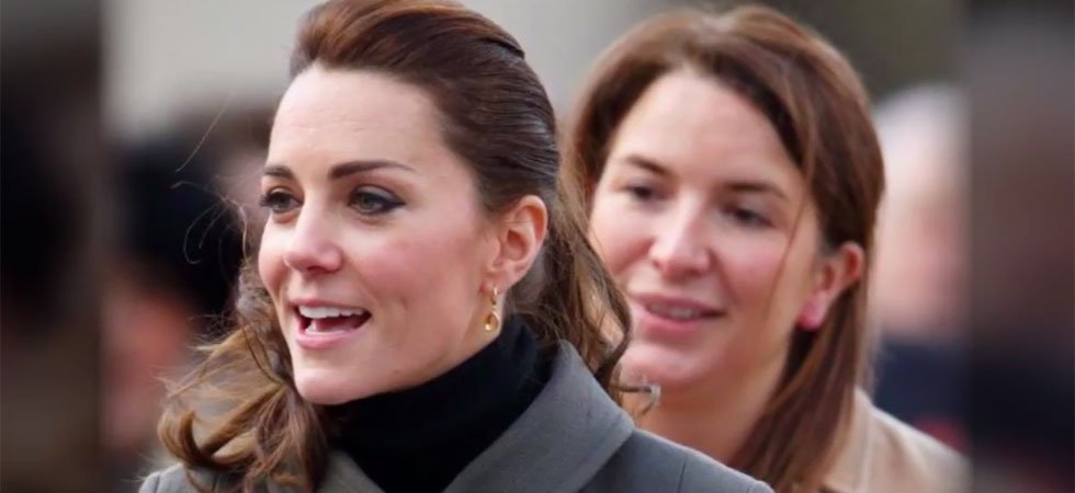 Kate Middleton : son assistante claque la porte