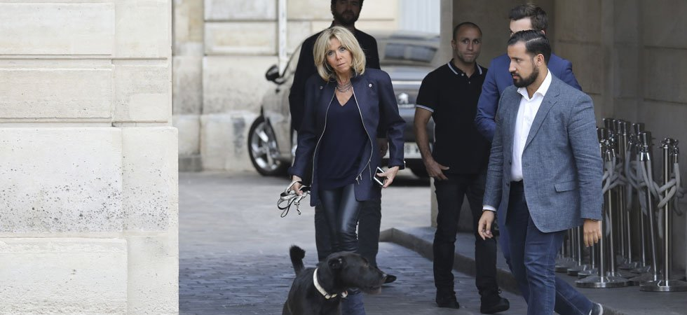 Affaire Benalla : Brigitte Macron bientôt auditionnée ?