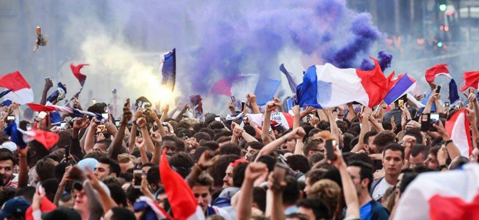 Finale France Croatie La Pluie Et Les Orages Pourraient Perturber Les Diffusions En Plein Air