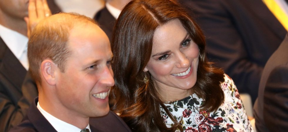 Kate et William s'attirent les foudres d'une association