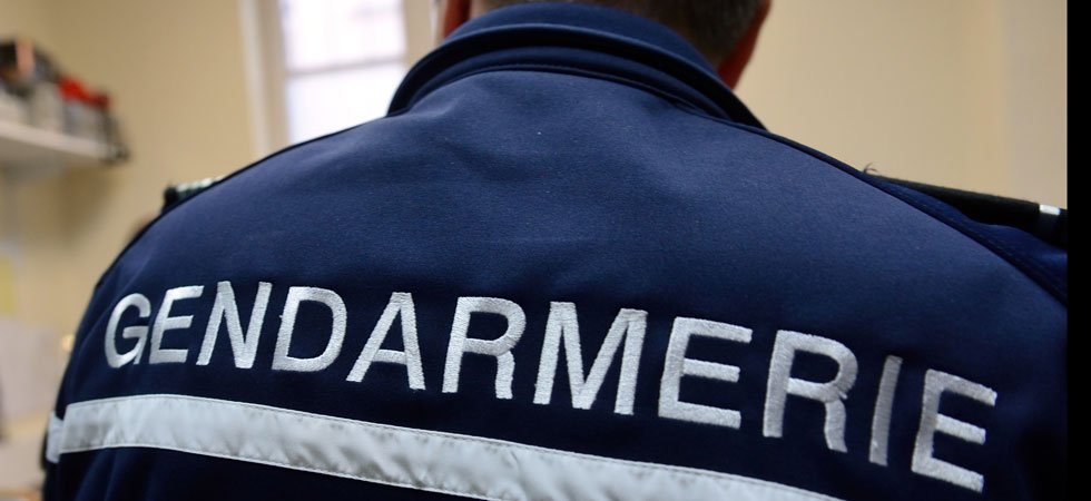 Paris : arrestation d'un gendarme qui transportait des explosifs