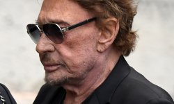 Johnny Hallyday : l'adorable message de sa fille Jade