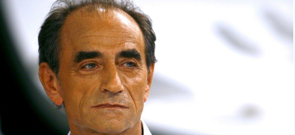 """Richard Bohringer : """"Il y a assez de blé en France, laissons peinards les anciens !"""""""