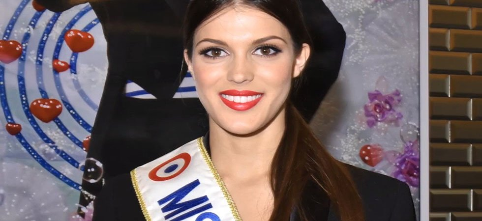 Miss France abandonne son écharpe !