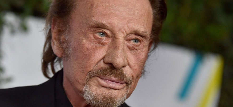 Johnny Hallyday sera inhumé à Saint-Barth