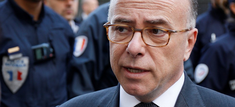 "Manifestations : ""La CGT doit condamner les violences"" (Cazeneuve)"