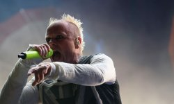 "Mort de Keith Flint, chanteur du groupe ""The Prodigy"""