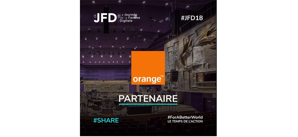 Journée de la femme digitale 2018 : #ForABetterWorld, le temps de l'action