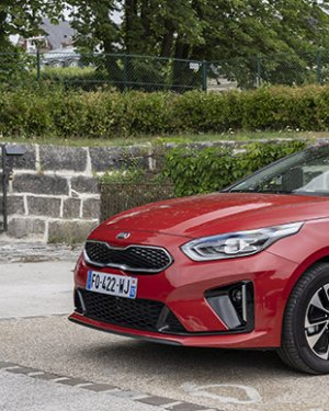 KIA Ceed SW Hybride Rechargeable Active