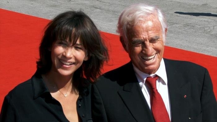 Jean-Paul Belmondo, la force et le talent