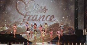 Votez pour Miss France 2018 en direct !