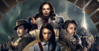 His Dark Materials en US+24