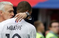 Deschamps fixé sur son avenir