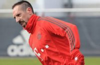Agression d'un journaliste : le mea culpa de Ribéry