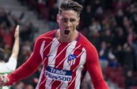 Villarreal - Atlético Madrid en direct