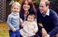 EN IMAGES. Kate et William : 15 ans d'amour et 3 enfants !