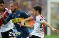 EN DIRECT. River Plate tient le titre face à Boca Juniors