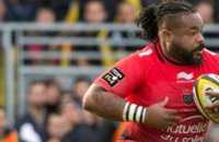 Bath - Toulon en direct