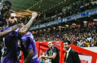 EN DIRECT : Ajaccio - Toulouse pour une place en Ligue 1