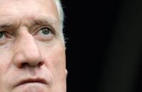 "Affaire de ""l'extincteur"" : Deschamps s'explique"