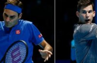 Masters-Londres : Federer - Thiem en direct