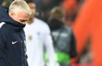 "Deschamps : ""Il n'y a pas eu photo"""