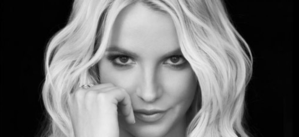 Britney Spears retourne en studio d'enregistrement